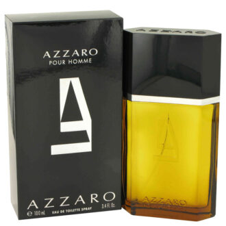 Azzaro by Azzaro for Men 3.4 oz EdT Spray