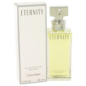 Eternity for Women by Calvin Klein 3.4 oz EdP Spray