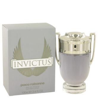Invictus Cologne 3.4 oz Eau De Toilette Spray