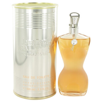 Jean Paul Gaultier Perfume for Women 3.4 oz EdT Spray