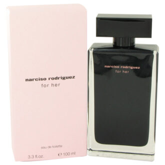 Narciso Rodriguez by Narciso Rodriguez for Women 3.3 oz EdT Spray