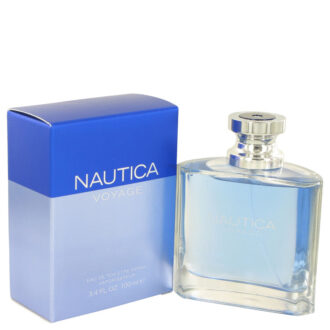 Nautica Voyage by Nautica 3.4 oz Eau De Toilette Spray