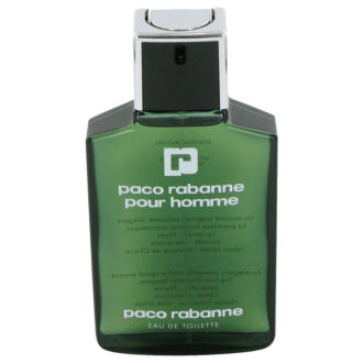 Paco Rabanne By Paco Rabanne 3.4 oz Eau De Toilette Spray